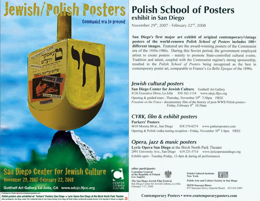 contemporary posters original contemporary vintage polish posters
