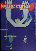 Polish Poster by Wojciech Wenzel