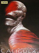 Polish Poster by Wieslaw Walkuski